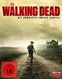 Top Angebot The Walking Dead - Die komplette zweite Staffel (3 Blu-rays) [Blu-ray]