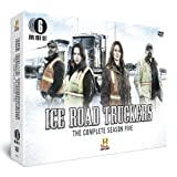 Ice Road Truckers - Series 5 (Gift Set)