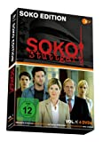 SOKO Stuttgart - Vol. 1 (4 DVDs)