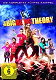 The Big Bang Theory - Staffel 5 (3 DVDs)