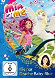 Mia and Me, Vol.  5: Kleiner Drache Baby Blue