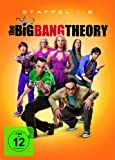 The Big Bang Theory - Staffel 1-5 (exklusiv bei Amazon.de)