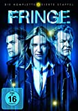 Fringe - Grenzflle des FBI: Staffel 4 (6 DVDs)