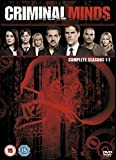 Criminal Minds - Series 1-7 - Complete