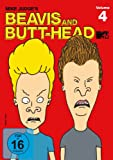 Beavis & Butt-Head - The Mike Judge Collection, Vol. 4 (OmU) (3 DVDs)