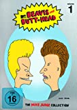 Beavis & Butt-Head - The Mike Judge Collection, Vol. 1 (OmU) (3 DVDs)