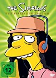 Die Simpsons - Season 15 (4 DVDs)