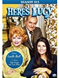 Here's Lucy: Season 6 [RC 1]