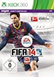 Top Angebot  FIFA 14 [Xbox 360]