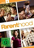 Parenthood - Season 1 (4 DVDs)
