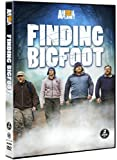 Finding Bigfoot [RC 1]