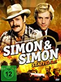 Simon & Simon - Season 2.1 (4 DVDs)