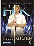 Hell's Kitchen - Season  8 [RC 1]