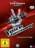 The Voice of Germany: Staffel 2 - Die Live Shows (3 DVDs)
