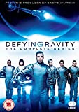 Defying Gravity - The Complete Series (4 DVDs)