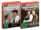 Märkische Chronik - Staffel 1 & 2 (6 DVDs)