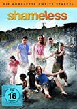 Shameless - Staffel 2 (3 DVDs)