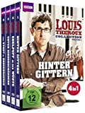 Louis Theroux  - Bundle (1-4) (4 DVDs)
