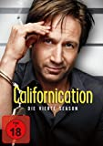 Californication - Season 4 (2 DVDs)