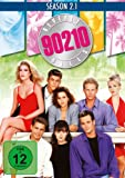 Beverly Hills 90210 - Staffel  2.1 (4 DVDs)