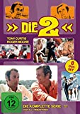 Die 2 - TV Serie - Box (Special Collector's Edition) (9 DVDs)