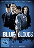 Blue Bloods - Staffel 1 (3 DVDs)