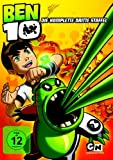Ben 10 - Staffel 3 (3 DVDs)
