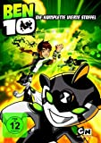 Ben 10 - Staffel 4 (3 DVDs)