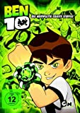 Ben 10 - Staffel 2 (3 DVDs)
