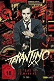 Top Angebot Tarantino XX - 20 Years of Filmmaking [9 DVDs]