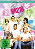 Beverly Hills 90210 - Staffel  7.2 (4 DVDs)