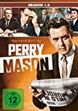 Perry Mason - Staffel 1, Teil 2 (5 DVDs)