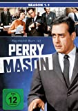 Perry Mason - Staffel 1, Teil 1 (5 DVDs)