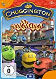 Chuggington, Vol. 18: Die Goldgrber