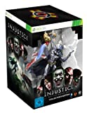 Top Angebot Injustice: Götter unter uns - Collectors Edition [Xbox 360]