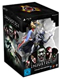 Top Angebot Injustice: Götter unter uns - Collectors Edition [PS3]
