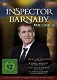 Inspector Barnaby, Vol.16 (4 DVDs)
