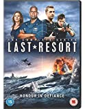 Last Resort - Season 1 (3 DVDs)