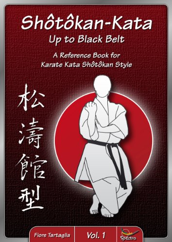 Shotokan Kata Up to Black Belt - Vol.1