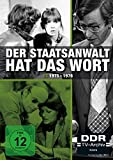 Box 3: 1975-1976 (DDR-TV-Archiv) (3 DVDs)