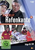 Vol. 8: Folge 92-104 (4 DVDs)