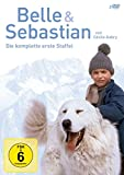 Belle und Sebastian - Staffel 1 (2 DVDs)