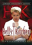 Hell's Kitchen - Seasons 1-4 (Raw & Uncensored) [RC 1]
