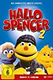 Hallo Spencer -  Staffel 2 (6 DVDs)