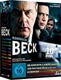 Kommissar Beck Box (10 DVDs)