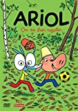 Ariol, Vol. 4: On va bien rigoler