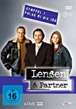 Lenen und Partner - Staffel 1, Folge 81-100 (4 DVDs)
