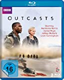 Outcasts - Season 1 [Blu-ray]