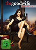 The Good Wife - Season 3.2 (3 DVDs)
