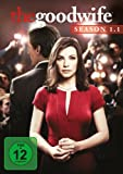 The Good Wife - Season 1.1 (3 DVDs)